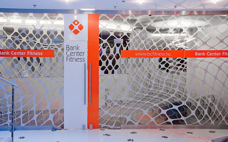 Bank Center Fitness - képgaléria - BC Fitness